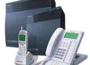 Multielectronica  -  servicios en centrales telefonicas