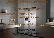 automatica service reparaciones de refrigeradoras automaticas no frost-side by side