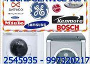 Reparacion de  lavadoras  general electric  tlf -- 2545935