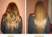 Laceado brasilero en laciocolors telef:2564365 / 994600306.