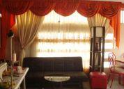 Buscas cortinas lindas y comodas!
