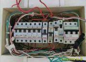 Electricista, trabajos eléctricos, maestro electricista, instalacion eléctrica, lima