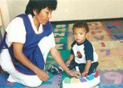 Servicio domèstico quality service y niñeras quality
