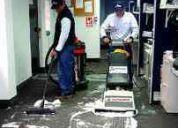 Limpieza y mantenimiento industrial. 24 horas tlf. 6571411 nextel. 822*7060