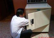 Ayleman service reparaciones ,mantenimiento y pinturas  de artefactos  electrodomesticos