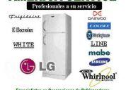 Reparacion de refrigeradora en la molina,4465853--400*491