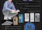 Servicio tecnico de refrigeradoras g.e. tlf :2419698
