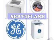 Tecnicos de g.e lavadoras tlf:2419698