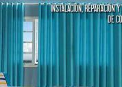 Cortinas  y persianas 985953208 persianas y cortinas peru