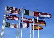 Traducción de documentos y proyectos técnicos en inglés y español