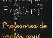 Clases gratuitas de ingles online