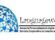 Asesoría de inglés a domicilio & servicio de traducción