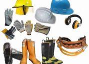 Servicio de distribuciÓn y comercializaciÓn de productos de seguridad personal epps