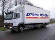 24 hrs. mudanzas-embalajes-transp. gral. express moving sac 2549595/148*2540