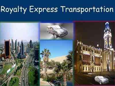 Alquiler de Vans en Lima - Transporte Turistico y Ejecutivo en Lima Peru