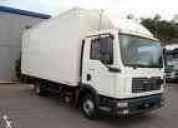 Servicios de transportes  mudanzas en general - domicialria  lima peru  nex. 98-100*7371