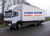 Experiencia y calidad de servicio somos empresa express moving s.a.c 2549595/111*9887