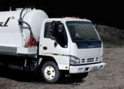 Servicio de carga transporte