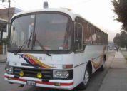 servicio de transporte de personal, empresas, turismo, excursiones,paseos
