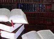 Asesores legales - abogados