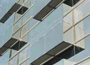 Instalaciones en vidrios y aluminios - 616*511
