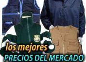 Confeccion de casacas , chalecos para empresas lima y provincias