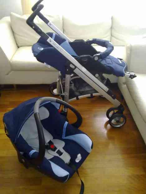 Coche loola bebe confort nuevo en oferta lima - Bebe confort loola accesorios ...