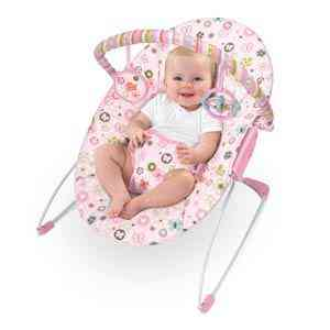 Silla mecedora vibradora bright start no fisher price for Silla mecedora para bebe