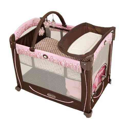 Graco Blossom Convertible 4 In 1 Highchair Seating System Winslet 1812898 as well Graco Winnie The Pooh Baby Swing further Graco Silhouette Pack N Play Playard With Bassi  Changer Townsen 110 Orlando 21570531 furthermore 122028989191 moreover Playpen Crib  bo. on pack n play stroller combo