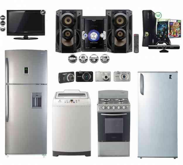 compra de muebles electrodomesticos usados modernos en