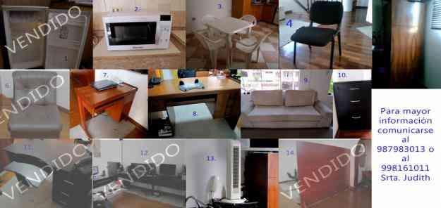 Ocasion muebles de oficina y casa por mudanza remate for Muebles de ocasion