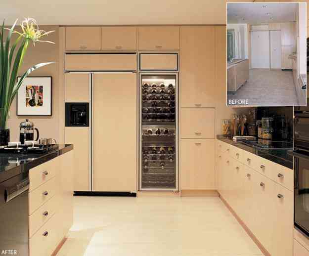Modelos de muebles de cocina en melamine imagui for Cocina modelos disenos