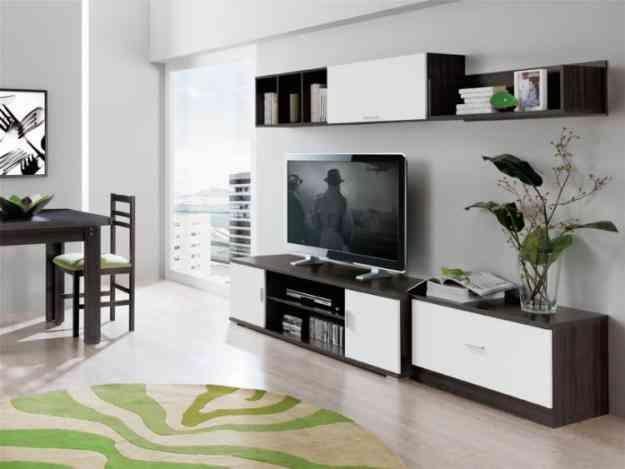 Muebles para televisores en venta jaz n hogar jardin for Dormitorios para ninas villa el salvador