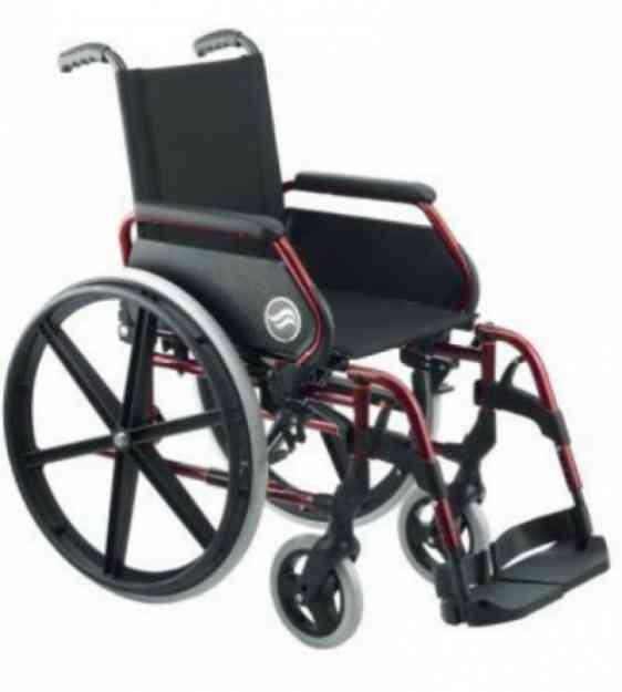 Venta de sillas de ruedas lima salud belleza - Ruedas para muebles precios ...