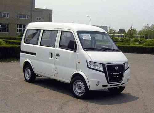 Vendo minivan de 8 asientos nueva con garantia $ 7,890 USD