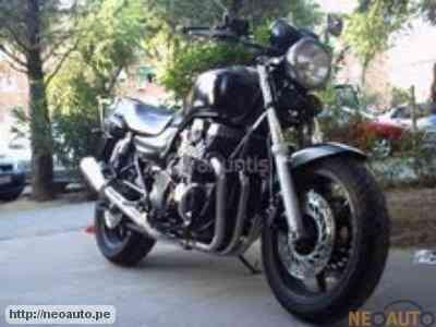 Moto honda cb-750 remato aÑo:95 $ 2,700 USD