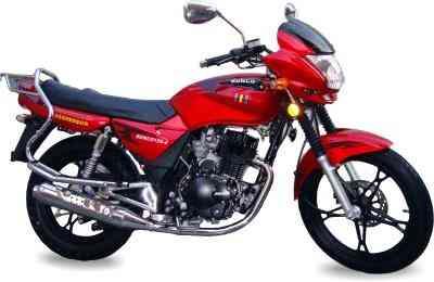 Vendo motos al por mayor y menor a los mejores precios y de calidad somos importadores S/. 337