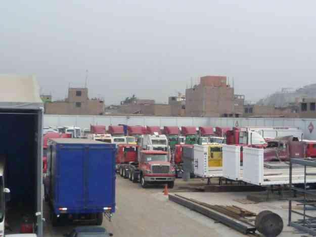 International camiones volquetes tractos mixers buses aÑo2012 gustavo chavez $ 269 USD