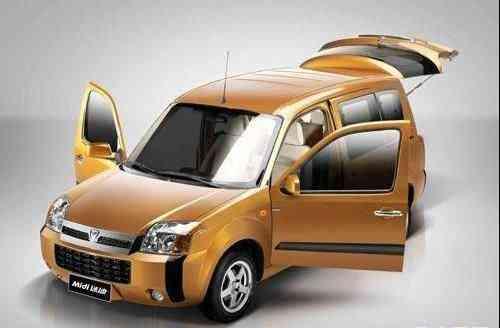 Station wagon 2012 foton midi 7 pasajeros 1600 cc. tecnologia mitsubishi $ 13,990 USD