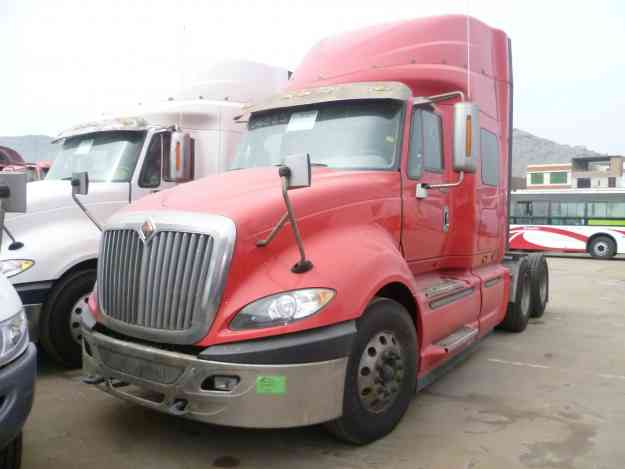 Volquetes international tractos camiones mxers buses aÑo 2012 cero km gustavo chavez $ 269 USD