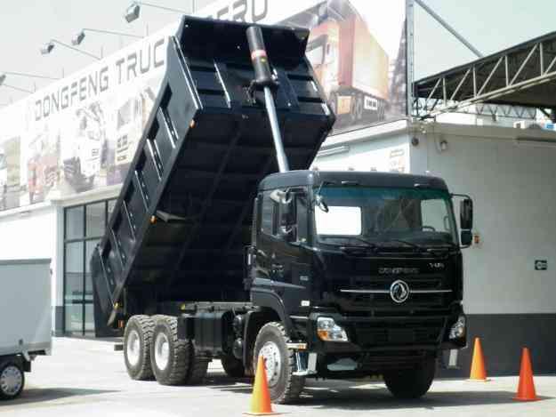 Venta de camiones dongfeng y camc S/. 0.00