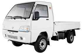 Camion foton 1tn. turbo diesel 2010 $ 9,290 USD