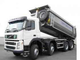 Financiamiento de camiones volquetes tractos $ 0.00 USD
