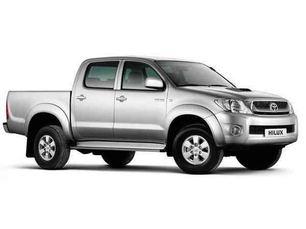 Financiamiento de camionetas pick ups y camionetas cerradas $ 16,320,000 USD