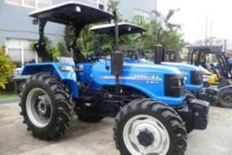 Tractores agricolas de la india oferta S/. 0.00