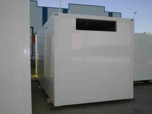 Oferta furgones isotermicos y frigorificos S/. 0.00