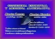**consejerÍa espiritual y medicina alternativa** - mÍsticos perÚ