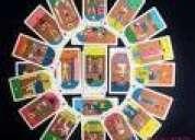 Lectura de tarots egipcios y cartas espaÑolas.tarotista en lima
