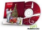 cd dvd impresión y multicopiado