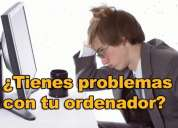 Soporte tecnico pc laptop netbook